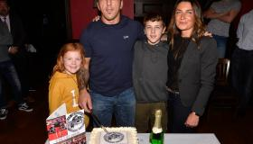 Gallery - Party marks 20 years of IMMA gym