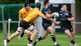Images from Ballymena 29 v Buccaneers  22
