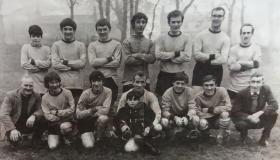 Raceview Football Team