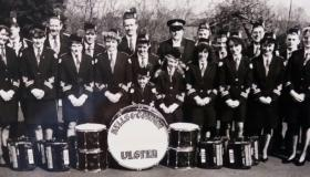 Kells and Connor Accordion Band