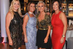 Fab night at GOSH gala in Ballymena