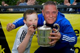Picture gallery from Zala and Galgorm Trophies Finals