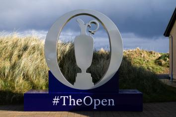 Three Open places up for grabs at Lahinch