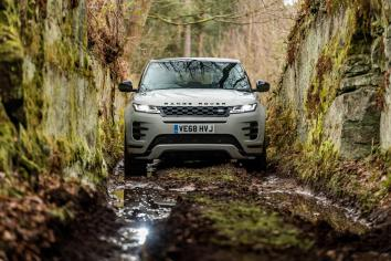 Why 'Baby Range Rover' raises the SUV stakes