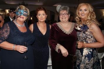 Gallery: Stephen Serplus Memorial Masquerade Ball