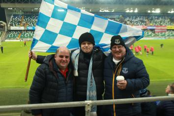 Looking back on a big night for Sky Blue fans