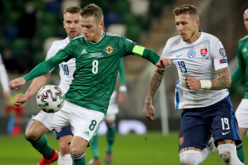 Baraclough: Bulgaria World Cup qualifier a 'must-win' game