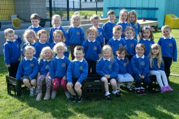 Pictures from Broughshane Primary