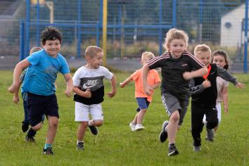 Gallery: Pictures from Dunclug Civic Events