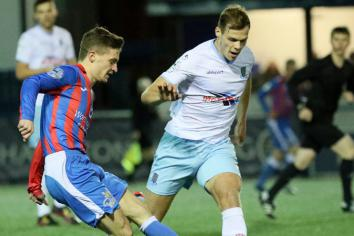 'Switch to central midfield has made me a new player' - Millar