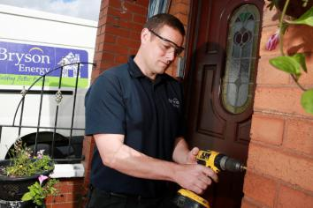 Agewell Partnership delivering Handyman Service to residents