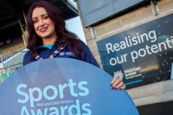 Race on for sports awards nominations
