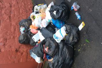 Council vows to probe rash of fly-tipping