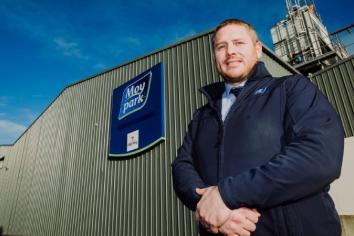 Moy Park General Manager shines a light on factory life