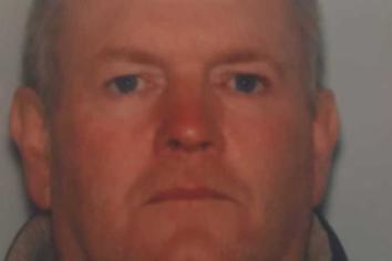 Police release image of murder victim