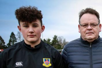 Ballymena's Youth teams continue to dominate