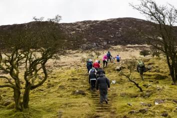 Take the trek to Slemish for St. Patrick's festival