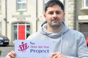 'How Are You' project invite you to improve your mental health at local information session