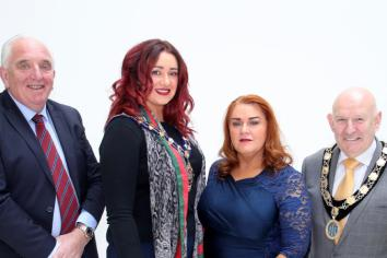 Council to be Principal Sponsor for 2019 Business Awards