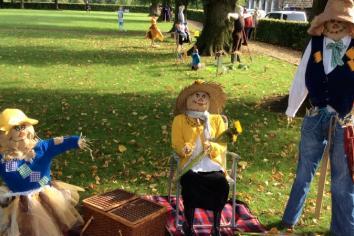 Gracehill village set for return of popular Scarecrow Festival
