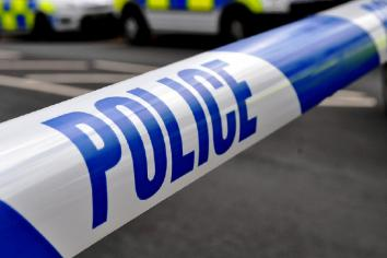 Report of burglary at Mount Street