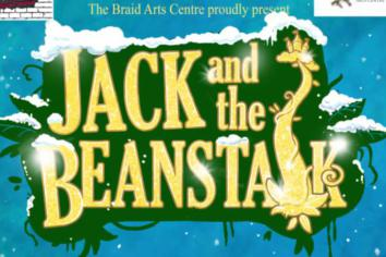 Jack and the Beanstalk to take to the stage