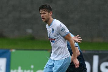 Battling United lose to Linfield