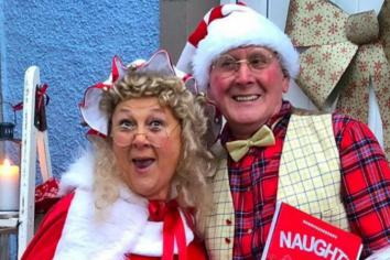 Broughshane switches on to Christmas