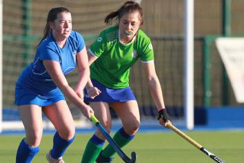 Ballymena Ladies in good form against Portadown