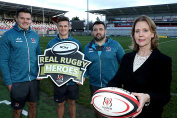 Nominations for Rugby volunteers required