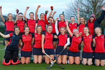 Academy into Schools' Cup quarter-finals