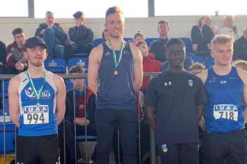 BAAC athletes achieve great results at the weekend