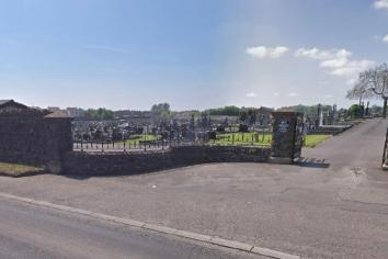 Local public dismayed by closure of cemeteries