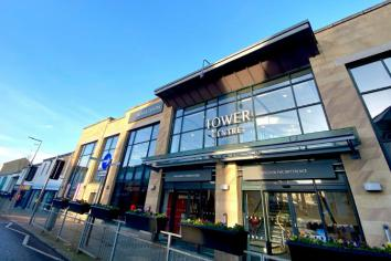 Opening times and access at Tower Centre Centre