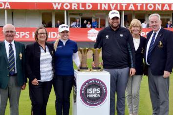 ISPS Handa World Invitational cancelled
