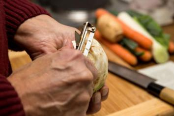 Food parcels for most vulnerable to go out 'in coming days' - Council