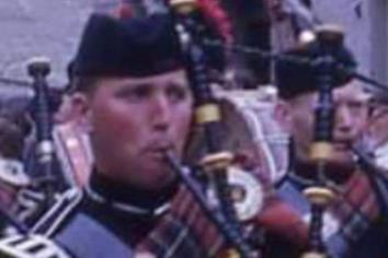 Seven Towers stalwart was 'a giant of the piping and drumming world'