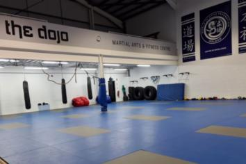 Dojo re-opening at 12.01am on Friday!