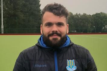 Daniel is new Youth Academy Director at United FC Women
