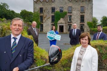 Irish Open for Galgorm