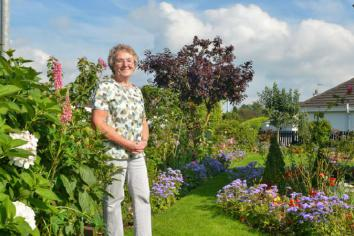 Ballymena area to the fore in battle of the blooms in Mid and East Antrim