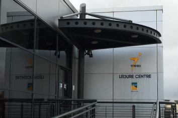 Leisure centres to close in move 'to protect health and ratepayers' money'