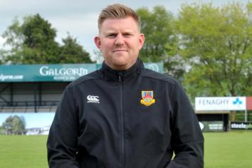 Head coach looking forward to resumption of training at Eaton Park