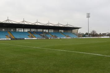 MEAUnited stadia funding group has eye on the ball ahead of meeting with IFA