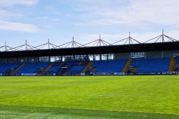NIFL Premiership halted until January 23
