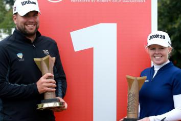 European, LPGA and Ladies European Tours join forces for ISPS Handa World Invitational in N.I.