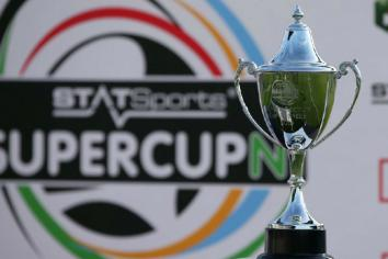 STATSports SuperCup NI is cancelled!