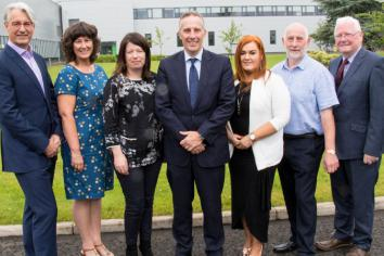 Gallaher Trust to invest £500K in local projects