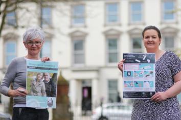 Online bowel cancer screening awareness programme open to Ballymena residents