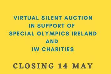 Ahoghill woman behind Inner Wheel 'virtual silent auction'